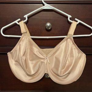 Wacoal 40DD bra